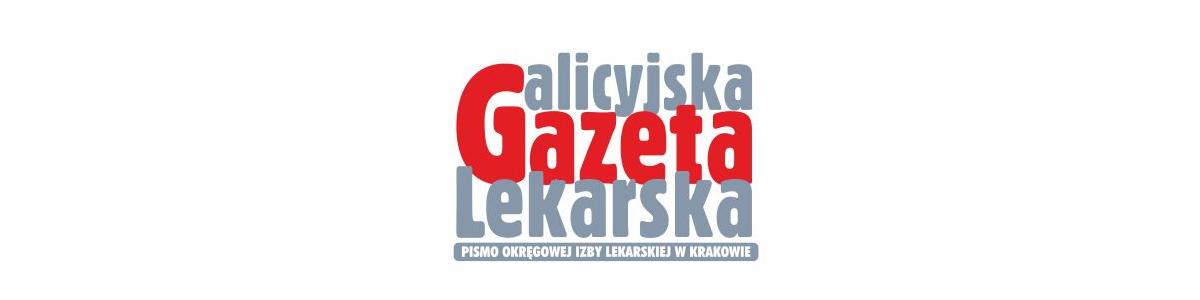 Galicyjska Gazeta Lekarska