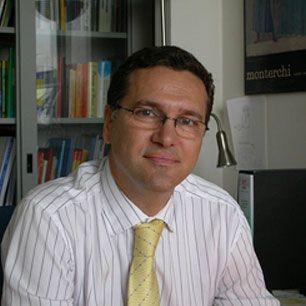 Professor, Francesco Pavone, PhD