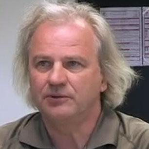 Professor, Jacek R. Wiśniewski, PhD
