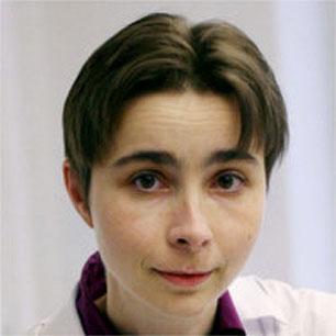 Joanna Pera