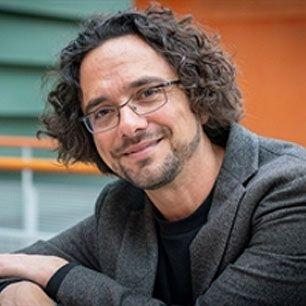 Professor, Francesco Battaglia, PhD