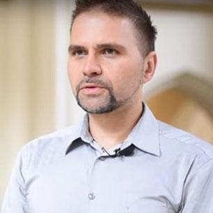Krzysztof Pyrć