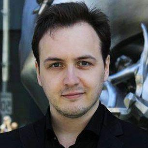 Adrian Chrobak